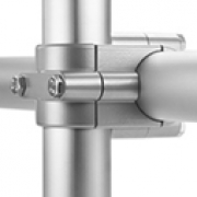 Tubular Connectors: Ø 60 mm / 2