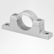 Tubular Connectors: Ø 40 mm: Plate holder 1059